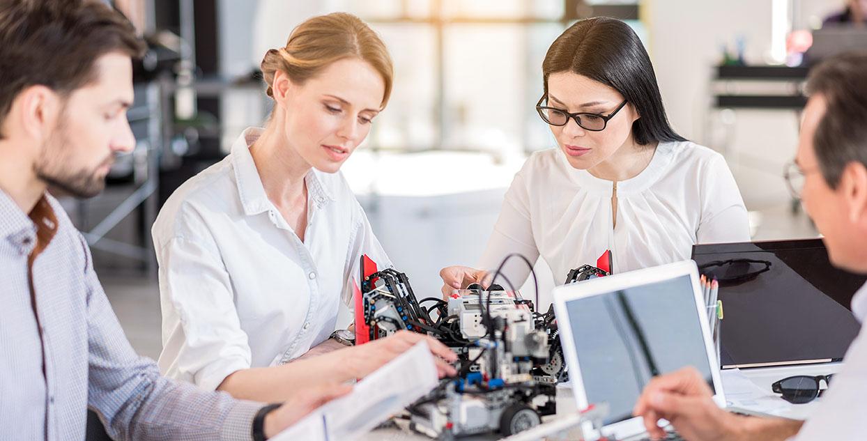Patentanwalt Saarbrücken - Arbeitnehmererfindungsrecht